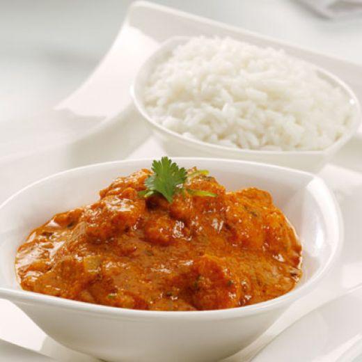 Chicken Tikka Masala | No More Microwaves